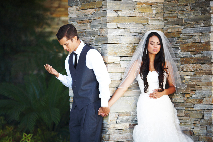 prayers for couples to pray together